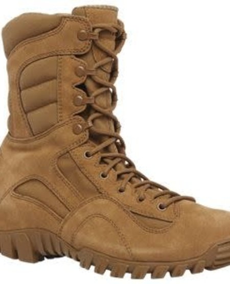 Khyber TR550 OCP ACU Coyote Brown Hybrid Boot