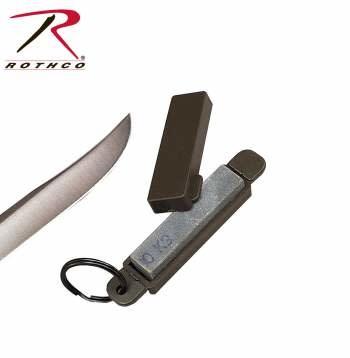 Rothco GI Sharpening Stone