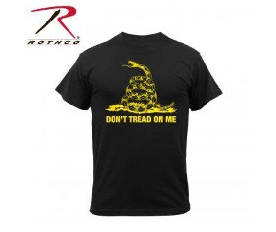 Rothco Don't Tread on Me T-Shirt