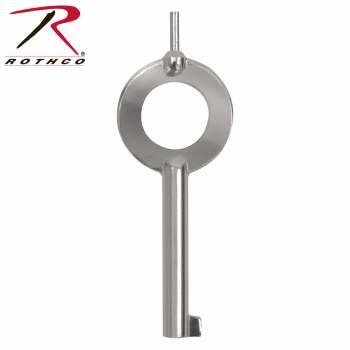 Rothco Standard Handcuff Key
