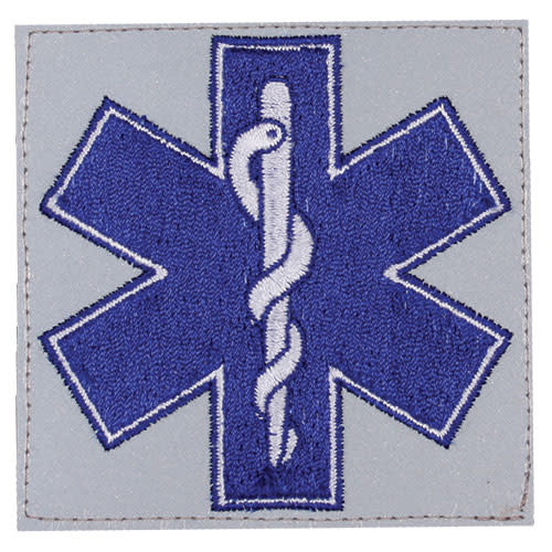 Fox Outdoor Products EMT Patch