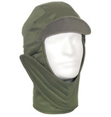 Fox Outdoor Products Hook and Loop Helmet Liner
