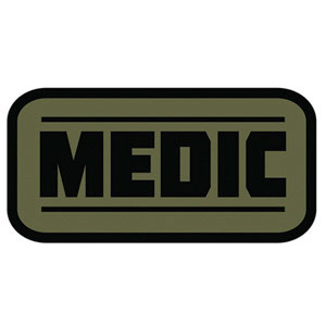 Fox Outdoor Products Medic Patch