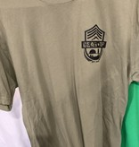 Gear Up Olive Drab Gear Up T-Shirt
