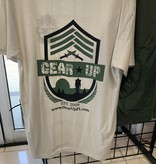 Gear Up Sand Gear Up T-Shirts