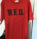 Gear Up R.E.D. (Remember Everyone Deployed) Gear Up T-Shirt