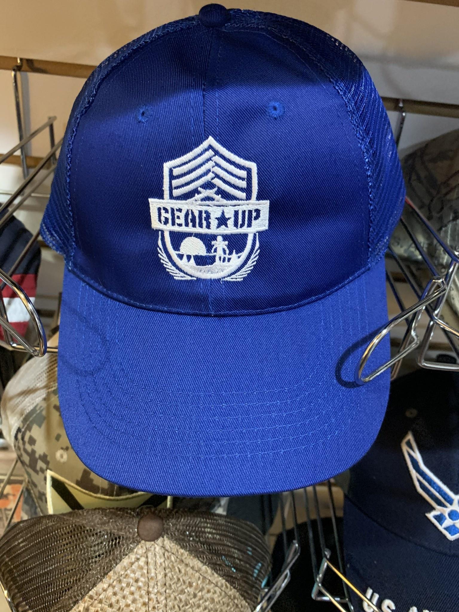 Gear Up Gear Up Trucker Cap