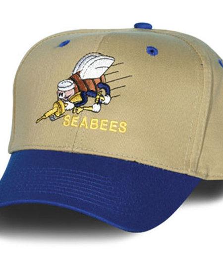 Seabees Ball Cap