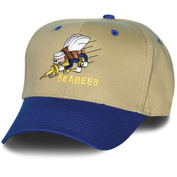 Mitchell Proffitt Seabees Ball Cap