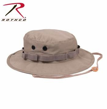 Rothco Solid Color Boonie Hat