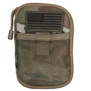 Fox Outdoor Products Tactical Wallet/Organizer