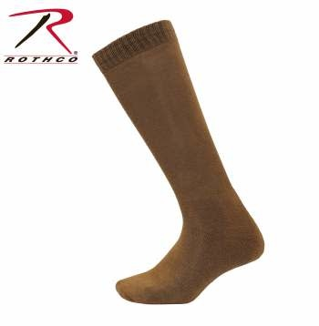 Rothco Moisture Wicking Military Socks