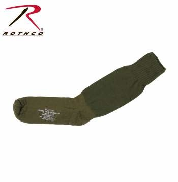 Rothco G.I. Type Cushion Sole Socks