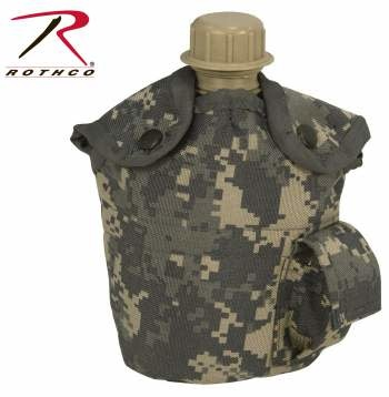 Rothco G.I. Style Canteen Cover