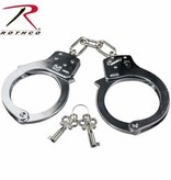 Rothco Double Lock Steel Handcuffs