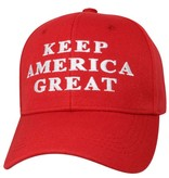 Cap Smith Keep America Great Hat