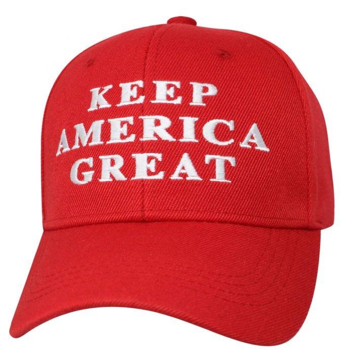 Keep America Great Hat