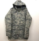 Tennessee Apparel Corp. Military Issued Gortex Parka