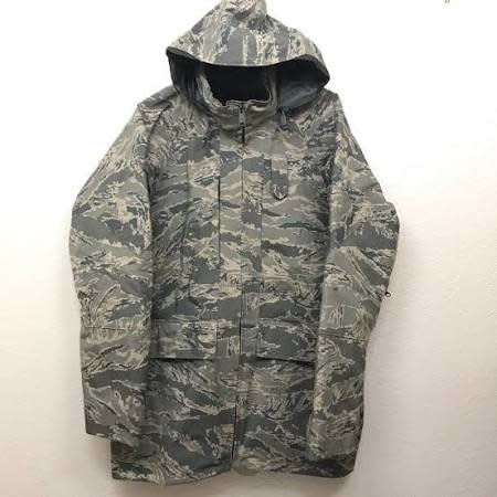 Military Issued Gortex Parka