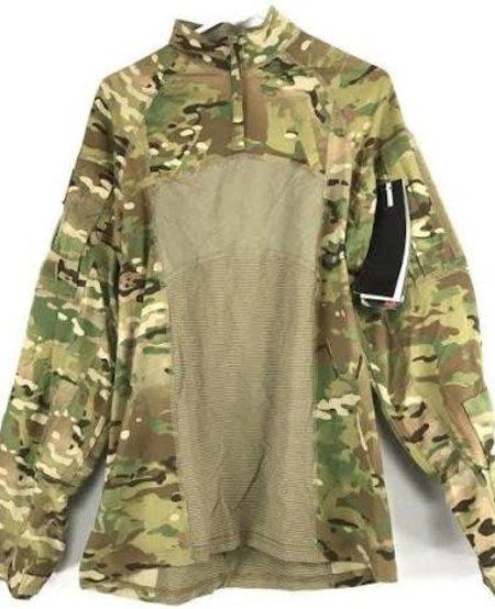 Army Combat Flame Resistant Shirt - Multicam
