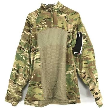 Army Combat Flame Resistant Shirt - Multicam