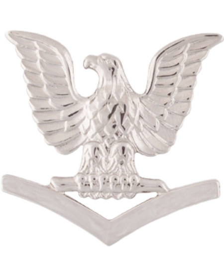 Navy Collar Device Insignia