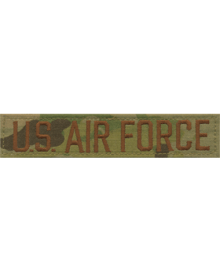 US Air Force Branch Tape