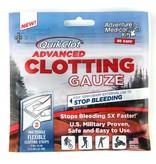 Adventure Medical Kits Quck Clot Advance Clotting Gauze