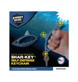 Street Wise Shar-Key Self Defense Keychain
