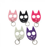 Street Wise My Kitty Self Defense Keychain