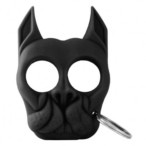 Street Wise Brutus Self-Defense Keychain