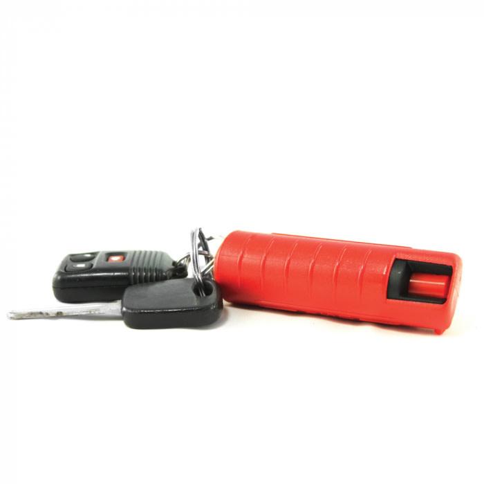 Street Wise Hard Case 1/2 oz Pepper Spray - Streetwise