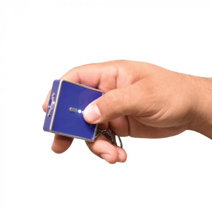 Square Off 26,000,000 Keychain Stun Gun