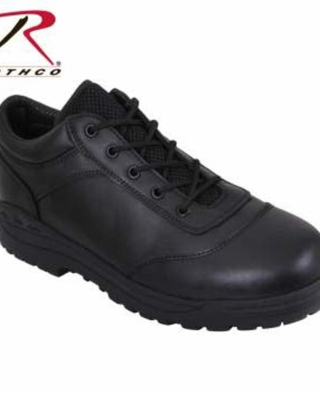Tactical Utility Oxford Shoe