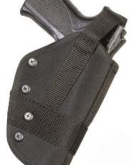 Balistic Nylon Automatic Holster