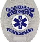 Dutyman Emergency Mecical Technician Badge