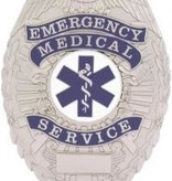 Dutyman Emergency Medical Service Badge