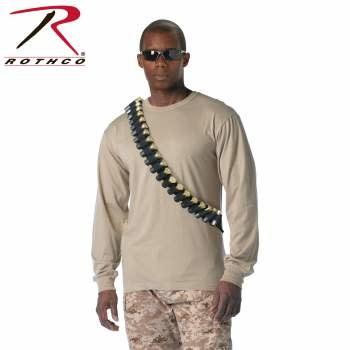 Rothco Shotgun Shell Bandolier