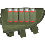 Fox Outdoor Products Butt Stock Cheek Rest