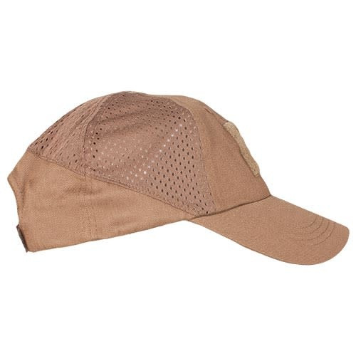 Fox Outdoor Products Mesh Tactical Cap w/Velcro