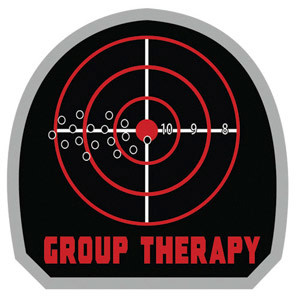 Fox Outdoor Products Group Therapy Morale Patch
