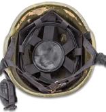 Military Issued - NATO Kevlar Helmet - Used