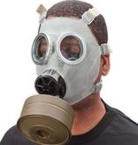 Polish MC-1 Gas Mask w/Filter & Bag - NEW
