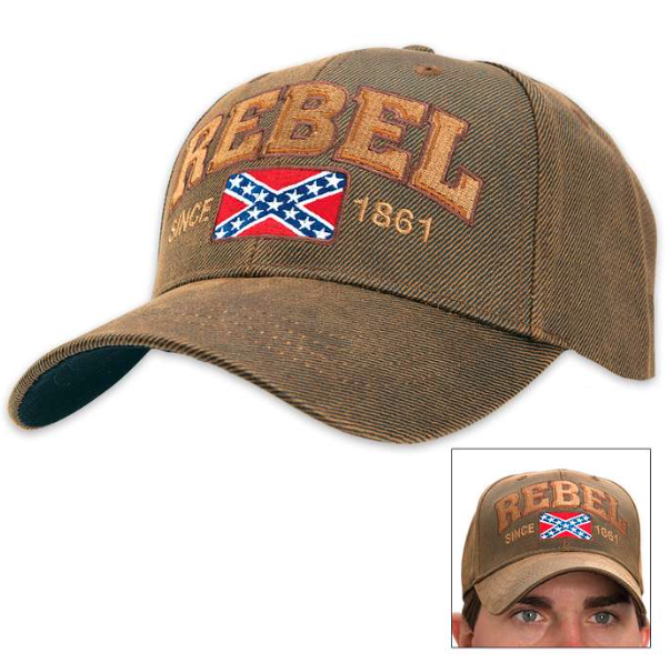 Rebel Oilskin Hat