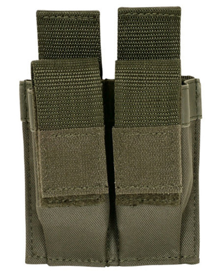 Pistol Quick Deploy Mag Pouch