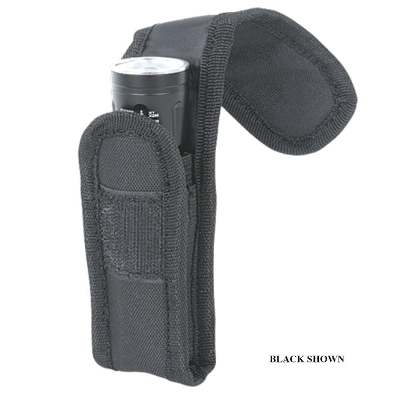 VooDoo Tactical Large Flashlight Pouch