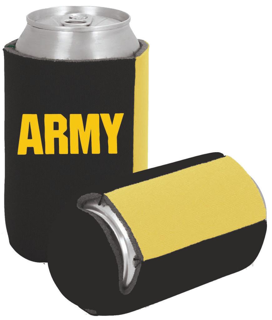 Mitchell Proffitt Army Can Cooler