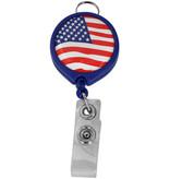 Mitchell Proffitt Retractable Badge Holder