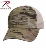 Rothco USA Mesh Back Cap
