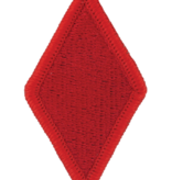 Military 5th Infantry Division Patch